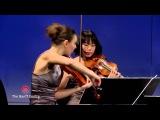 BISQC 2013 - Attacca Quartet - Vivian Fung String Quartet No. 3