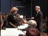 Sergei Nakariakov Haydn Cello Concerto C major Benjamin Yusupov ICO