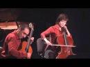 Radamés Gnattali Sonate pour violoncelle et guitare Ensemble ALMAVIVA