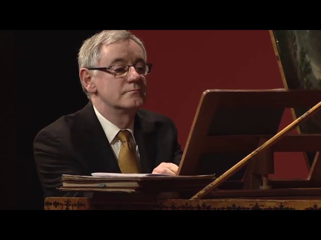 Bach Complete works for harpsichord | Davitt Moroney