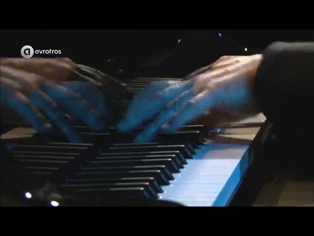 Simeon ten Holt: Canto Ostinato - Ivo Janssen - Muziekcentrum van de Omroep