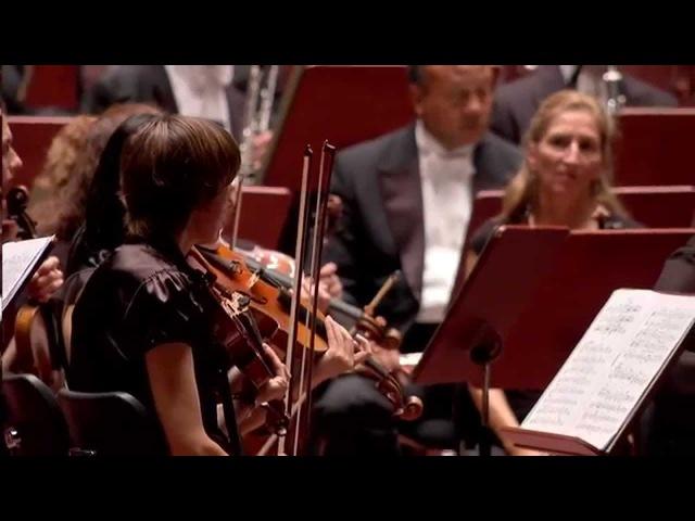 Bartók Tanz-Suite ∙ hr-Sinfonieorchester ∙ Juraj Valčuha