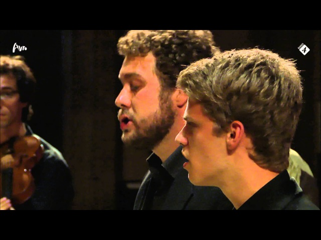 European Union Baroque Orchestra - Händel Conc. Gr. Op. 3 nr. 2, Ode for the Birthday of Queen Anne