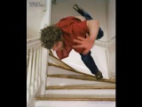 смешное видео падения людей