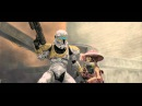 Star Wars The Clone Wars - Clone Commando Gregors Death
