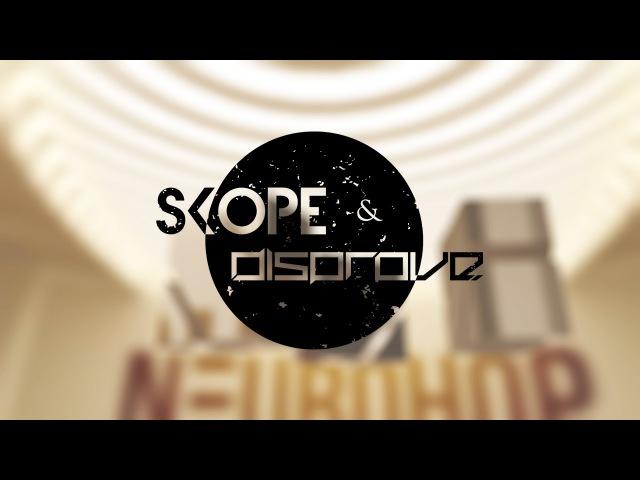 Skope Disprove - Let Me Say This