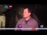 Ужгородец, который нашел в своем доме подземелья проводит экскурсии
