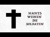 Saltatio Mortis - Nachts weinen die Soldaten (Lyric Video)