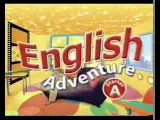 English Adventure Starter A - ��������� ����� ���������� ��� �����.
