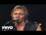 Smokie - Something's Been Making Me Blue (Bratislava 1.05.1983)