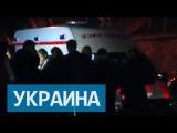 В Киеве бросили гранату в машину депутата Парасюка