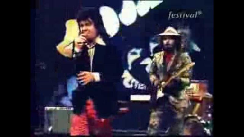 Captain Beefheart - I'm Gonna Booglarize You Baby (1972)