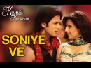 Soniye Ve Kismat Konnection Shahid Kapoor Vidya Balan Sonu Nigam Sunidhi Chauhan