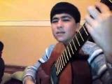 Perhat - Bagulum (Gitara aydymy)