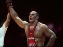 Величайший борец греко-римского стиля 20 века А.А. Карелин
