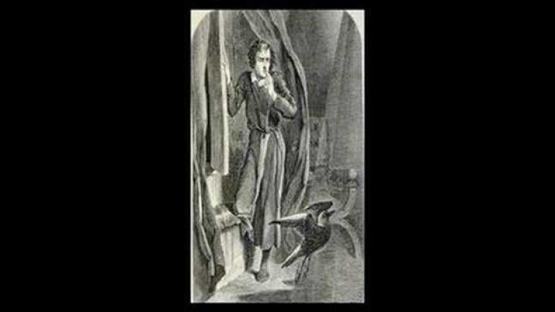 Edgar Allan Poe - Alkinoos Ioannidis [Photoclip]