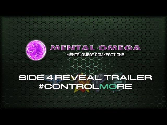 Mental Omega APYR - Side 4 Reveal Trailer