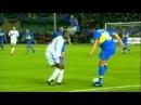 Riquelme vs Real Madrid [Intercontinental 2000].