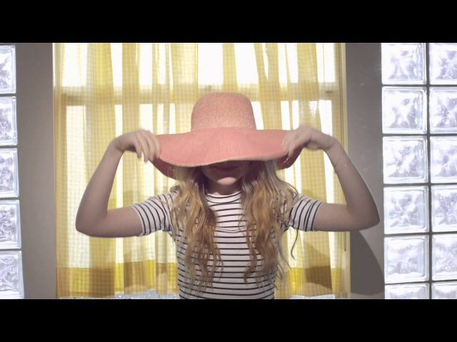 Sabrina Carpenter - Cant Blame a Girl for Trying (Official Video)