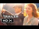 Magic in the Moonlight Official Trailer 1 (2014) - Emma Stone, Colin Firth Movie HD