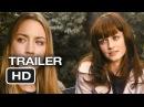 Violet & Daisy Official Trailer #1 (2013) - Saoirse Ronan, Alexis Bledel Movie HD