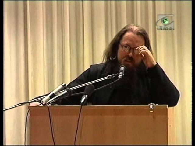 Андрей Кураев Как выжить в Церкви