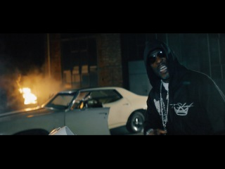 Kay One feat. DMX - Ride Till I Die (Official Video)