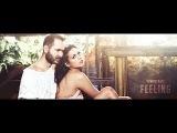 Edward Maya feat Yohanna A - FEELING (Official Single)