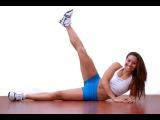 Фитнес упражнения для накачки ягодиц