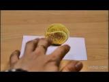 Фокус-иллюзия своими руками. Удиви всех!