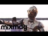 STIMMING Live &amp HENRY SAIZ @ Lovelife Comic-Con STAR WARS BOAT PARTY with