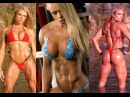 LARISSA REIS 5 Years natural aesthetic body TRANSFORMATION