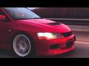 Mitsubishi Lanсer EVO IX ||| DROPmedia