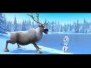 FROZEN | First Look Trailer | Official Disney UK