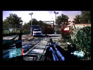 Игры Crysis 2 ( Битва за Нью - Йорк ) для PS3
