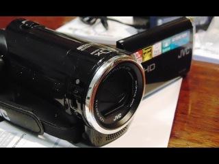 Видеокамера JVC EVERIO GZ - E15