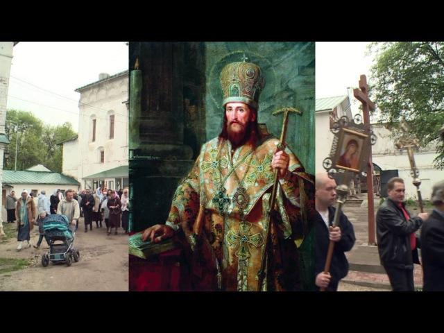 В Ярославле сделали презентационный видеоролик к 400-летию Кирилло-Афанасьевского монастыря