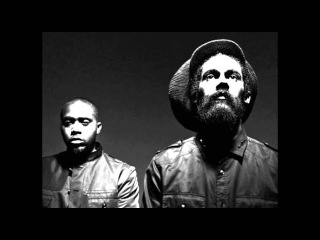 Damian Marley ft. Nas - Patience Slowed
