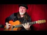 Нit Тhe Road Jаск - Igor Presnyakov - acoustic fingerstyle guitar