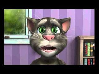 TALKING TOM CAT 2 HAPPY EASTER! Game App For Kids Cartoon Movie Enjoy!