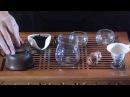 Как заваривать чай Да Хун Пао Большой Красный Халат