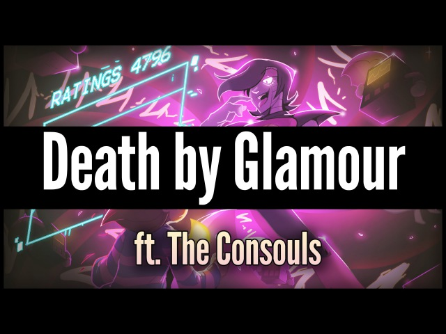 Undertale Death by Glamour Jazz Cover insaneintherainmusic ft The Consouls