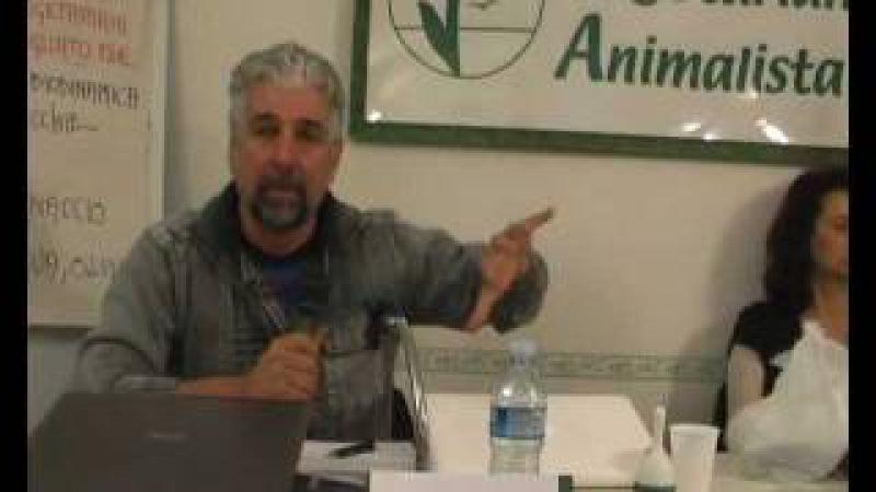 Guarigione attraverso l'alimentazione vegetariana ed il digiuno terapeutico - Giuseppe Cocca