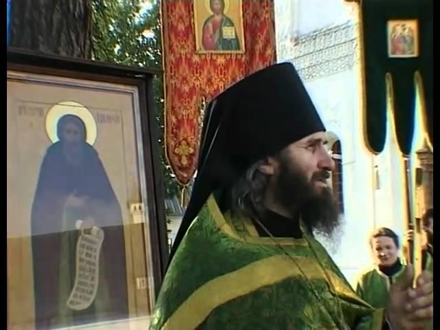 Обитель преподобного Саввы Сторожевского