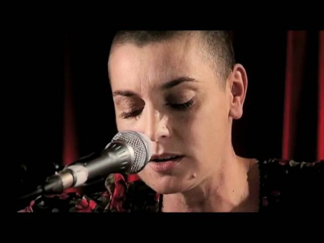 Sinead O'Connor Something Beautiful