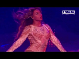 Beyoncé - Ring The Alarm Live (Five To One Mix)