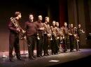 Blue Bells of Scotland - New Trombone Collective
