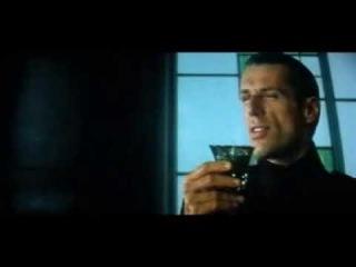Matrix Reloaded - repas :