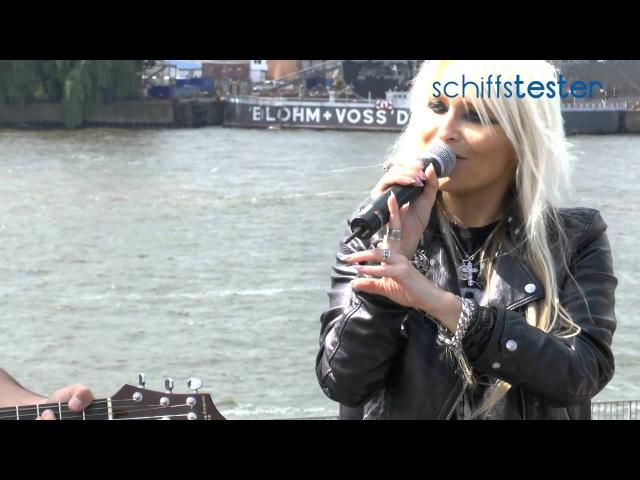 Doro Pesch: Für immer - Deep inside my heart - Full-Metal-Cruise von TUI Cruises
