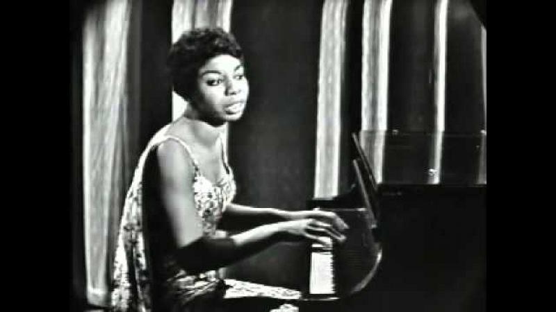 Nina Simone - I Loves You Porgy Live 9/11/1960